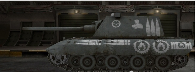 "tank ""hit zones"" mod wot 2018"