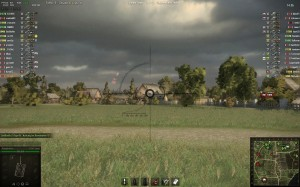 2x Zoom Sniper