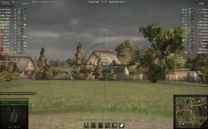 4x Zoom Sniper
