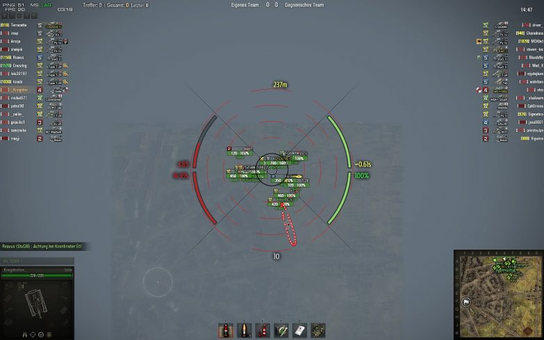 sniper zoom mod 1.6 world of tanks