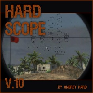 hard-scope-istorical