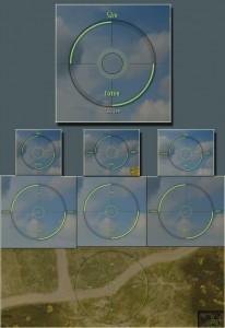target-circle