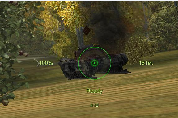 world of tanks cursor mod
