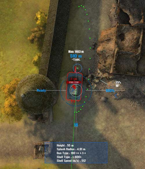 how to install sight mod in world of tanks