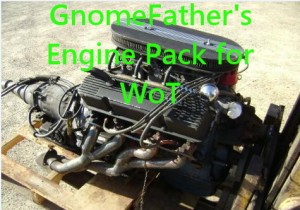 GnomeFather's Engine Pack