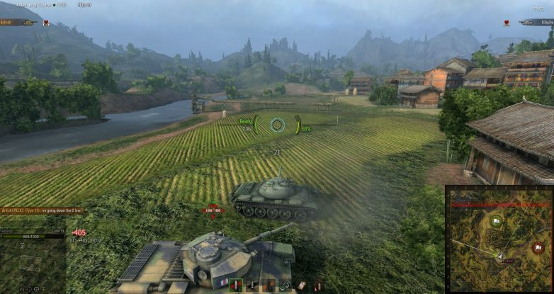 world of tanks protanki mod