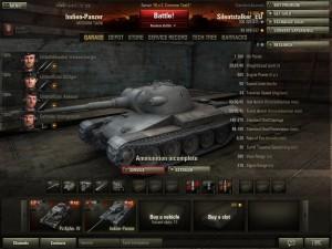 Indienpanzer 2