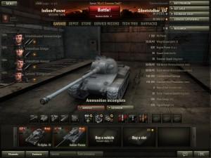 Indienpanzer 3