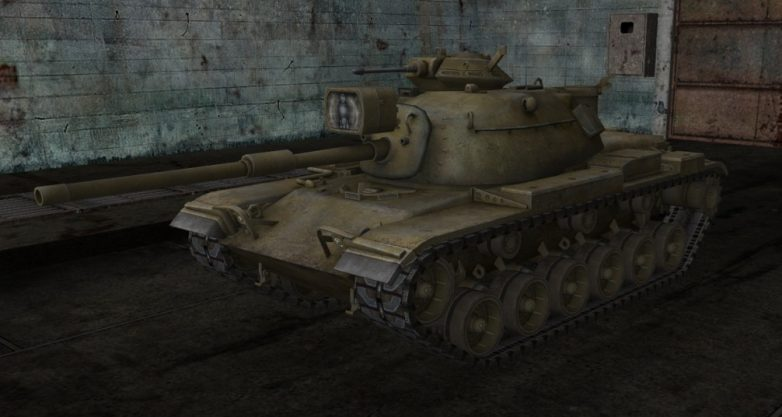 penetration mod for world of tanks