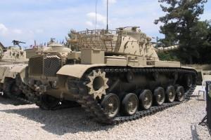 M60-Patton-Dozer-latrun-3