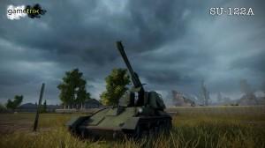 SU-122A