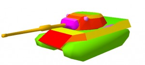 armor model leopard 1-2