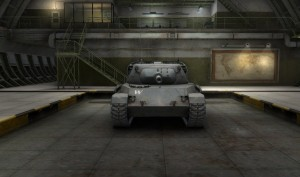 leoapard 1