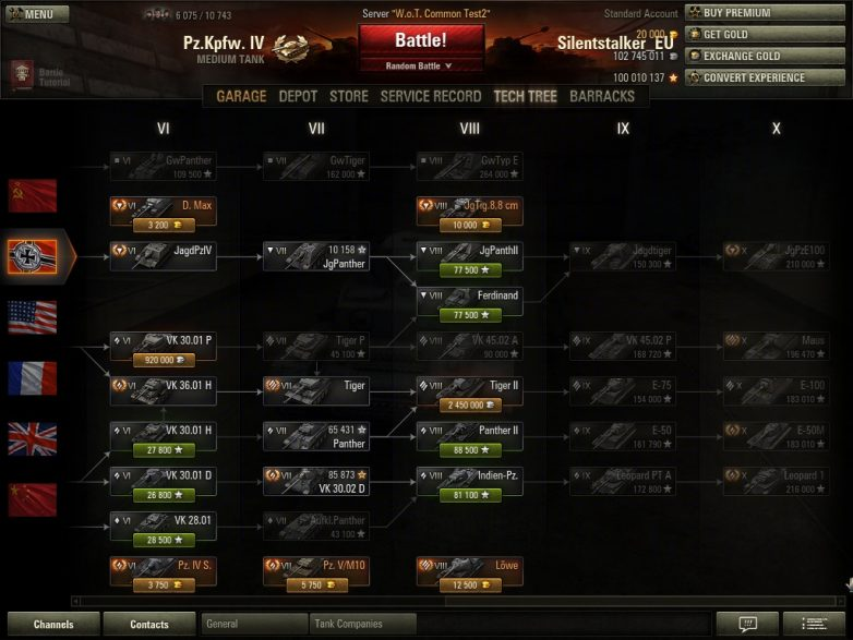 world of tanks crew loader mod