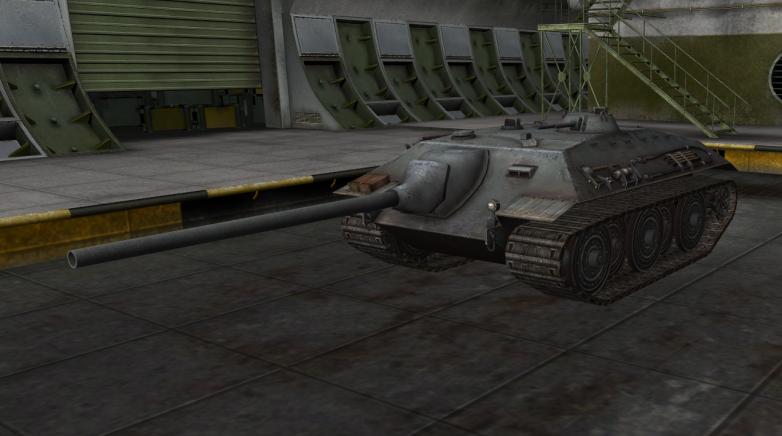 New Screenshots of artillery update 8.6   World of Tanks 1