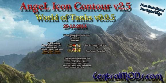 AngeL Icon Contour v2.5 CentralMODs.com