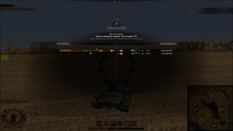 world of tanks proarty mod