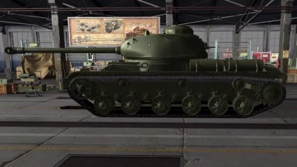 kv-85 2