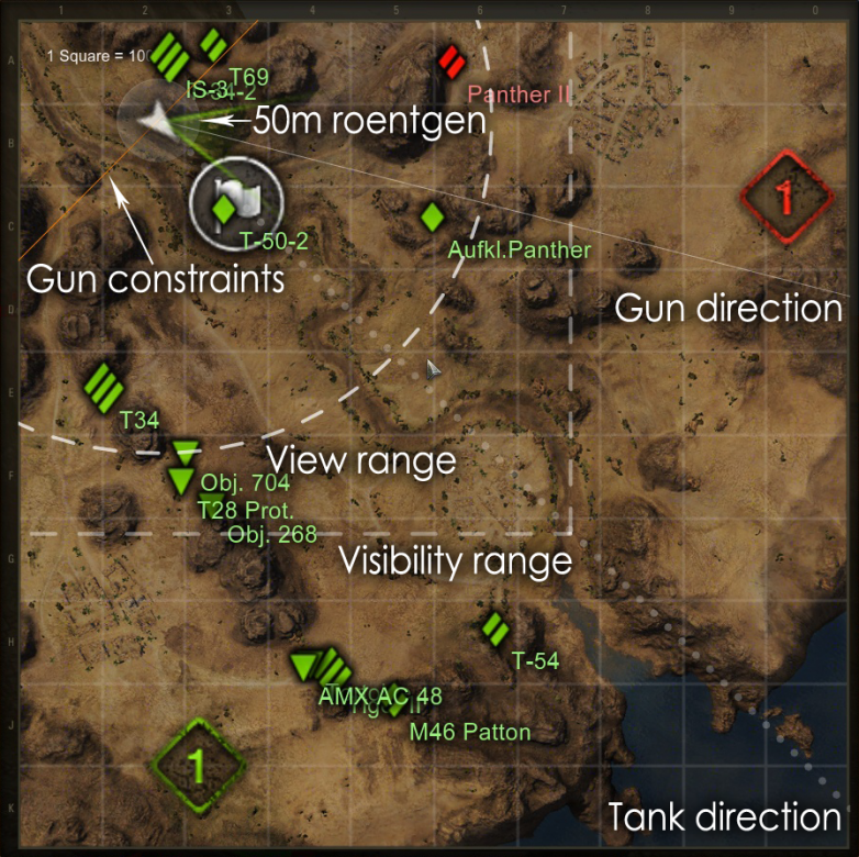 world of tanks folder mod location