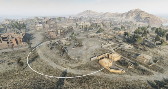 Lost City 12