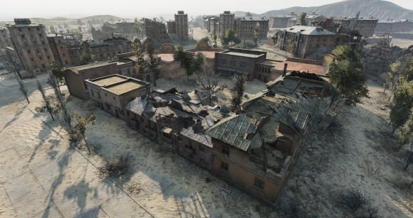 Lost City 5