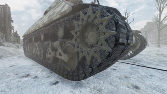 M4 Improved 2