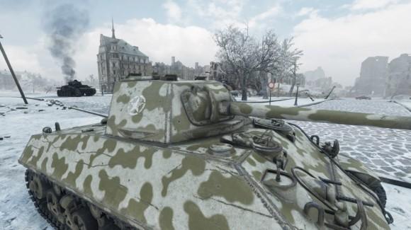 M4 Improved 3