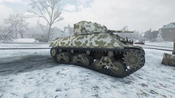 M4 Improved 4