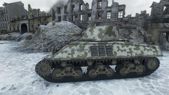 M4 Improved 5