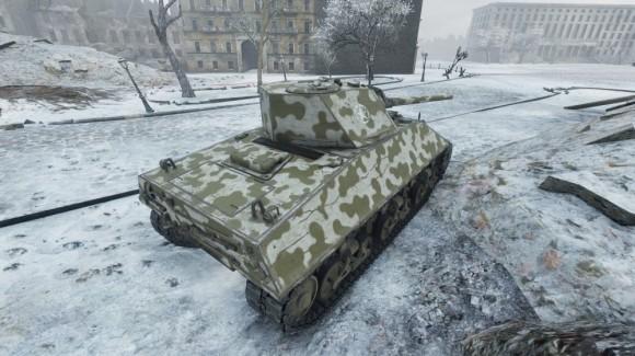 M4 Improved