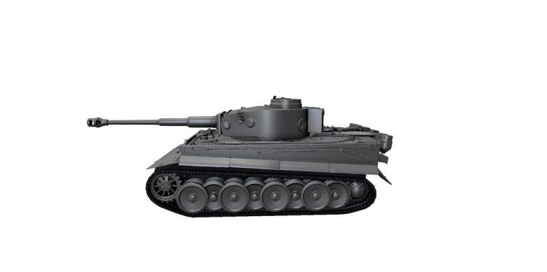 reload time world of tanks mod