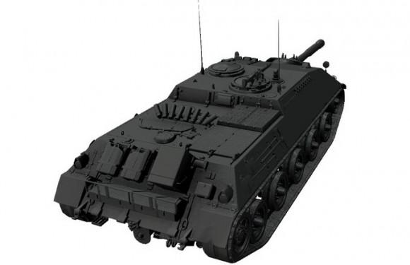 Kanonenjagdpanzer4