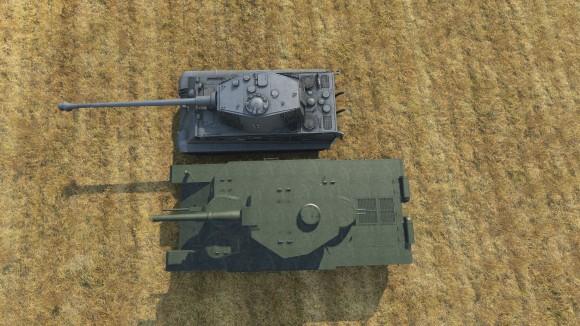 O-I 120 и Tiger II]2