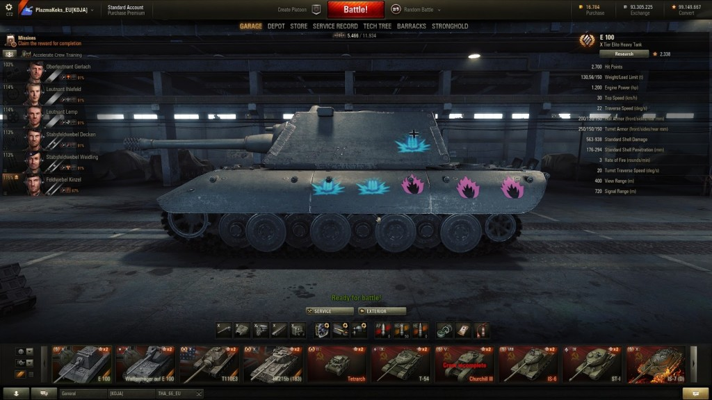 world of tanks penetration spots mod