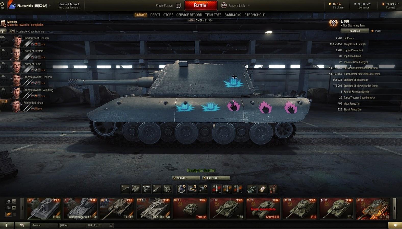 wot mod pro tank