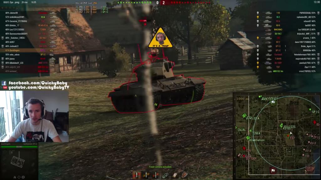 world of tanks mod path