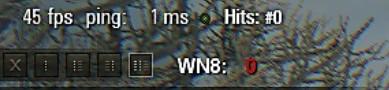 1 wn8