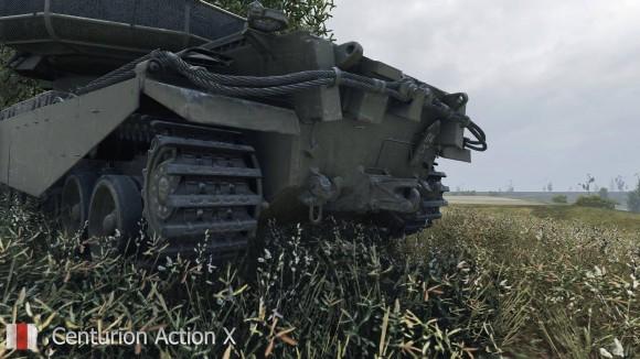 Centurion Action X2