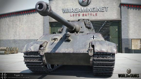 tiger II1
