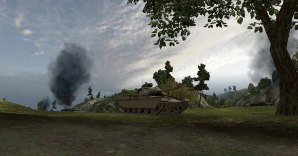 Chieftain-T95-1