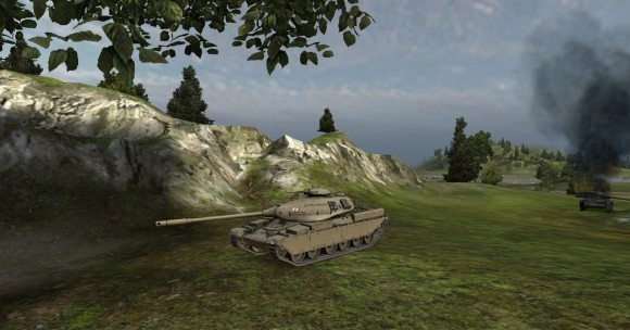 Chieftain-T95-2