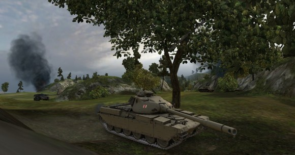 Chieftain-T95-3