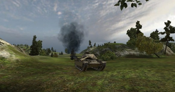Chieftain-T95-4