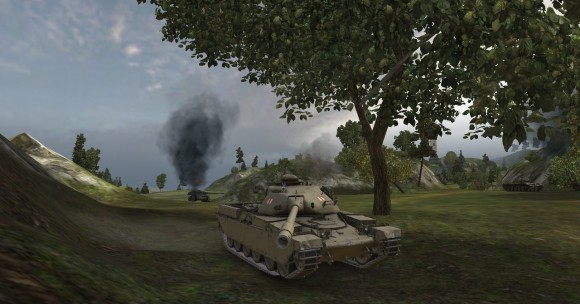 Chieftain-T95