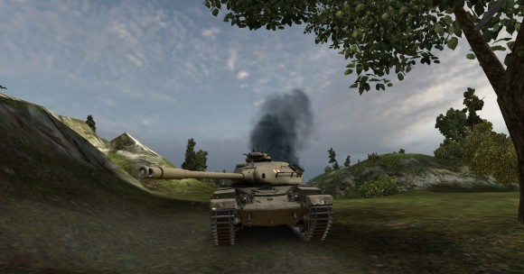 Chieftain-T95-6