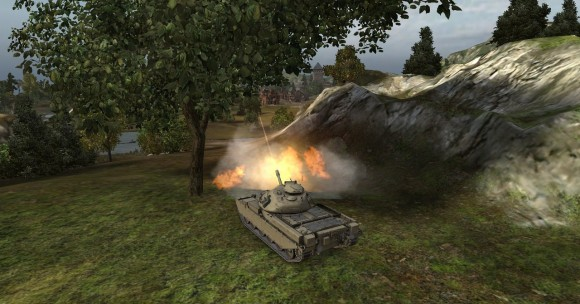 Chieftain-T95-7