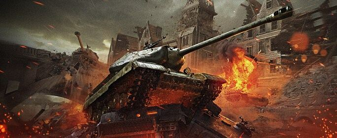 World of Tanks 1 6 0 2