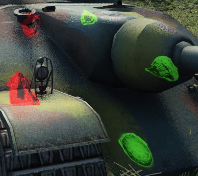 world of tanks hit skin mod