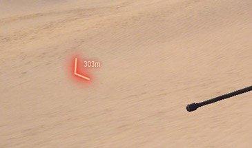 Mod enemies's direction indicator WOT 1 5 0 | World of Tanks