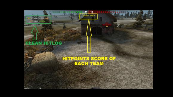 hitpoints gawgs